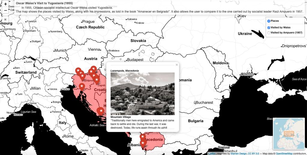 Socialist Yugoslavia