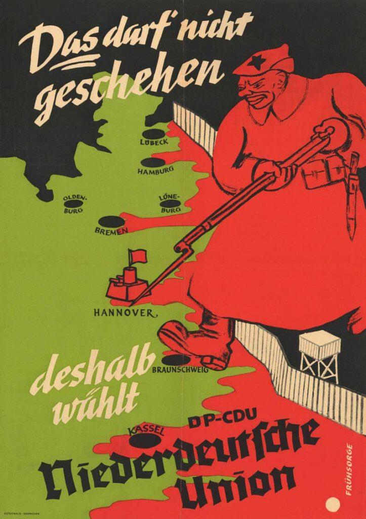 communist century course